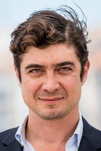 Image of Riccardo Scamarcio