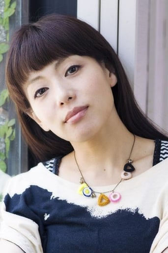 Image of Mayumi Shintani