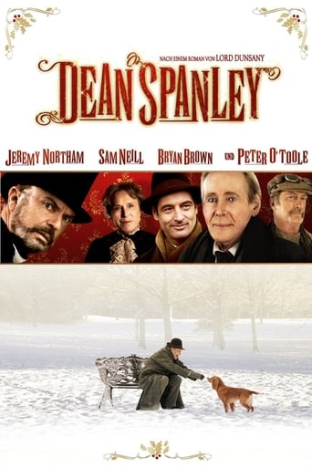 Poster of Dean Spanley