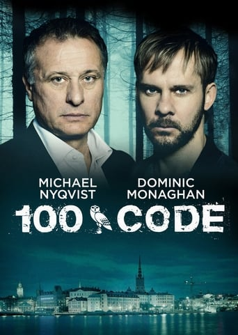 Poster of 100 Code
