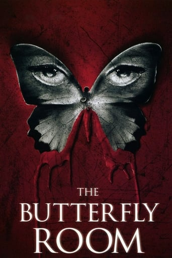 Poster of The Butterfly Room
