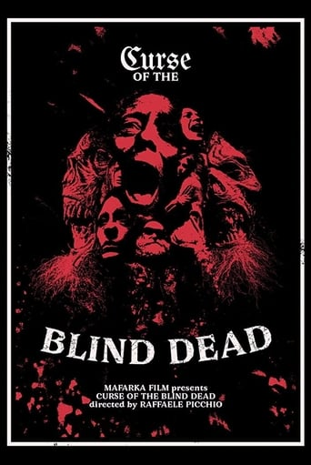 Poster of Curse of the Blind Dead