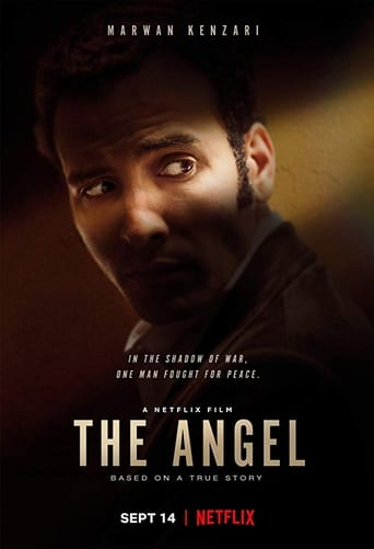 Poster of The Angel