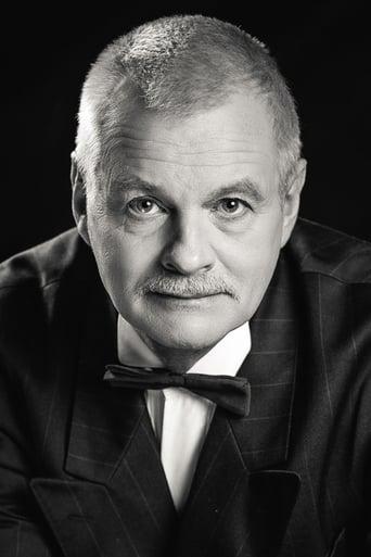 Image of Pēteris Gaudiņš