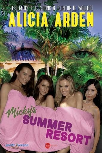 Poster of Micky's Summer Resort
