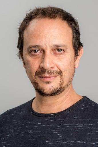 Image of Luis Callejo