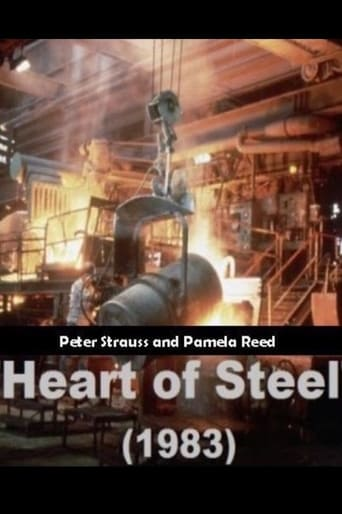 Poster of Heart of Steel
