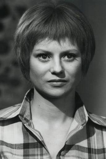 Image of Lisbet Dahl