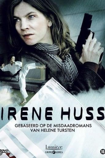Poster of Detective Inspector Irene Huss