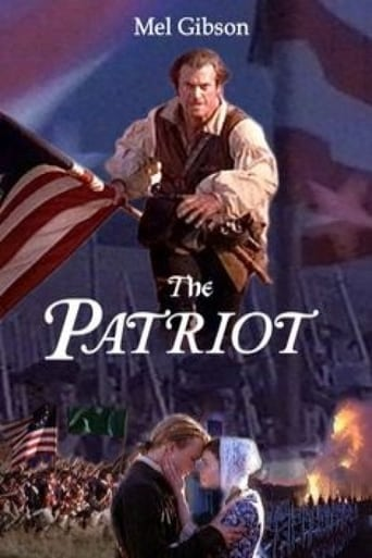 Poster of The Patriot: The Art of War