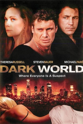 Poster of Dark World