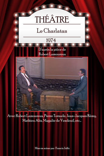Poster of Le Charlatan