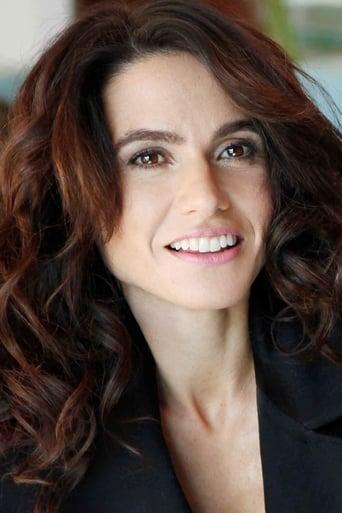 Image of Florencia Raggi