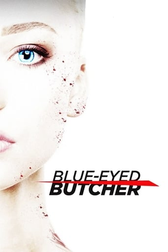 Poster of Blue-Eyed Butcher
