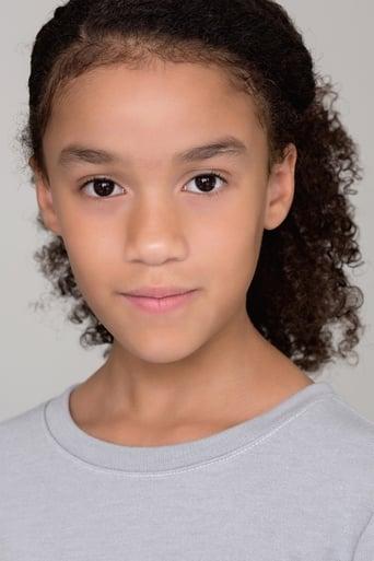 Ari Elizabeth Johnson Profile photo