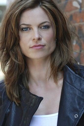 Image of Camilla Gottlieb