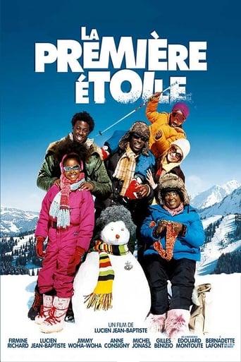 Poster of La Première étoile