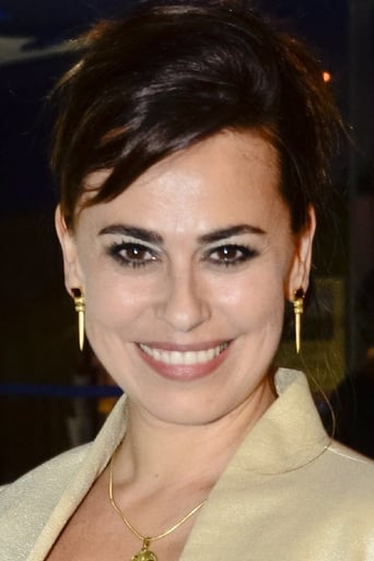 Image of Daniela Escobar