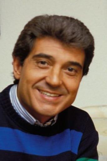 Image of Andrés Pajares