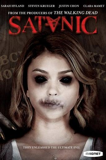 Poster of Satanic
