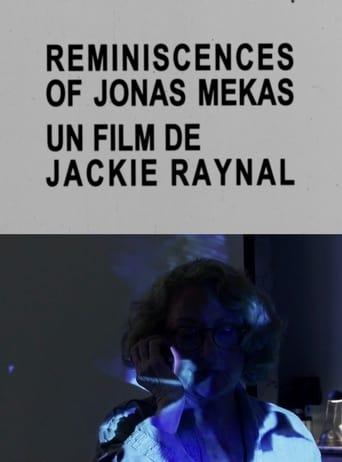 Reminiscences of Jonas Mekas