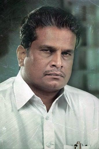 Image of Hareesh Peradi