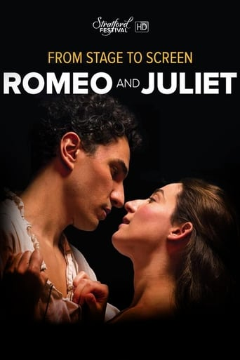 Poster of Romeo and Juliet