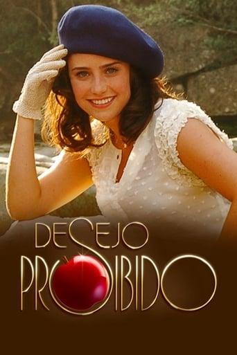 Poster of Desejo Proibido