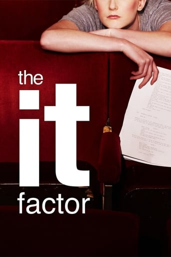 Poster of The It Factor