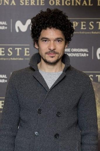 Image of Pablo Molinero