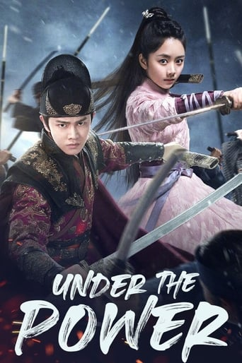 Poster of Under the Power