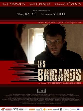 Poster of Les brigands