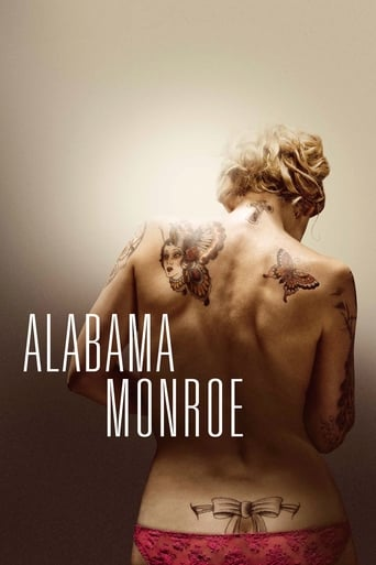 Poster of Alabama Monroe