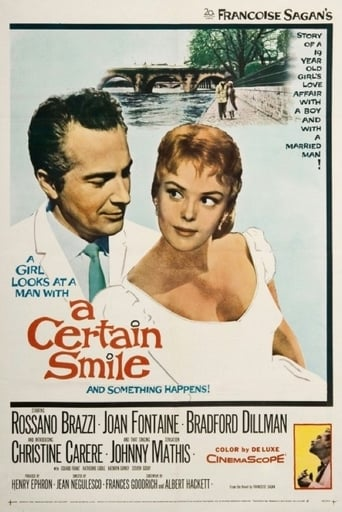 Poster of A Certain Smile