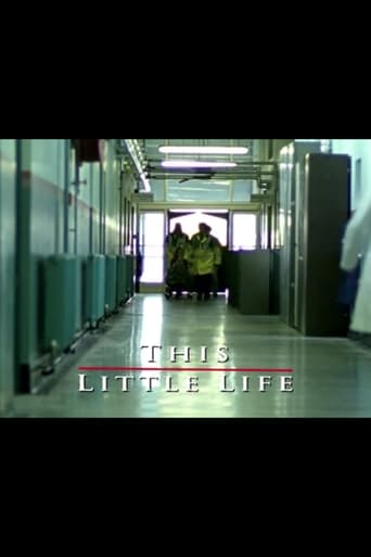 Poster of This Little Life