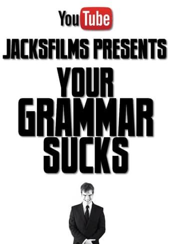 Poster of YOUR GRAMMAR SUCKS #100