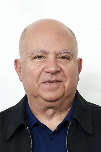 Image of Agustín Almodóvar