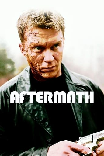 Poster of Aftermath