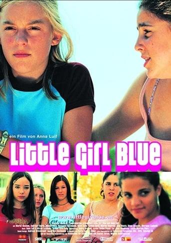 Poster of Little Girl Blue