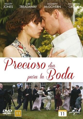 Poster of Precioso dia para la boda