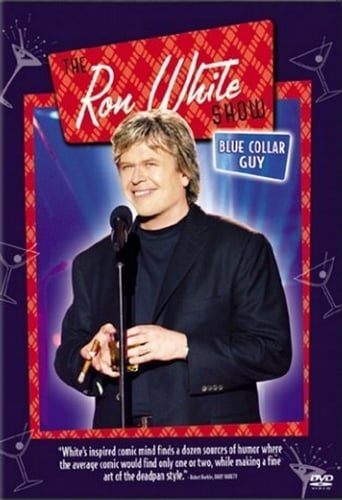 Poster of The Ron White Show