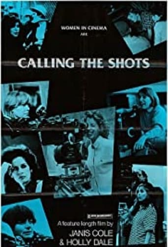 Poster of Calling the Shots