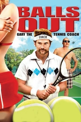 Poster of Balls Out: Gary the Tennis Coach
