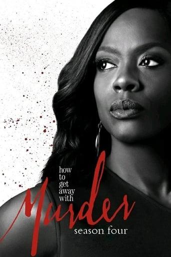 Kaip išsisukt įvykdžius žmogžudystę / How to Get Away with Murder (2017) 4 Sezonas