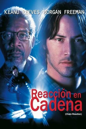 Poster of Reacción en cadena