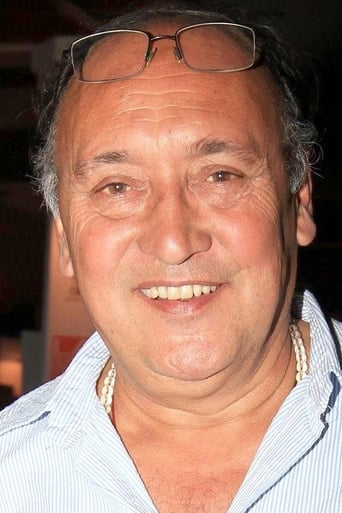Image of Victor Banerjee