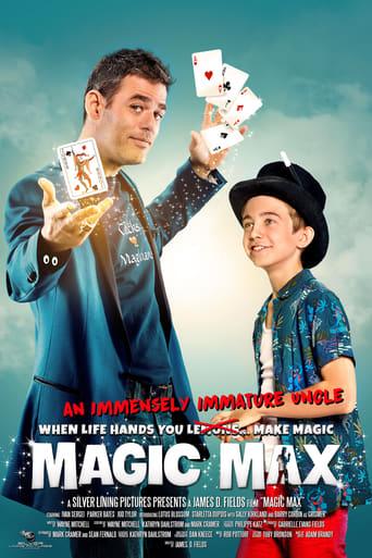 Poster of Magic Max