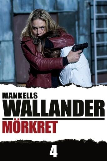 Poster of Wallander 04 - Mörkret