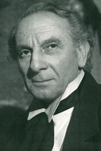 Image of Franco Pesce