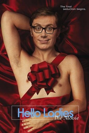 Poster of Hello Ladies: The Movie